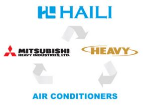 Công ty MITSHIBISHI